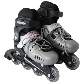 Foto Patins In-Line Bel Fix Premium 3681