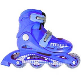 Foto Patins In-Line Bel Fix Roller Radical
