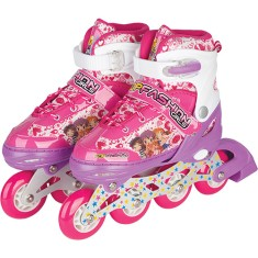 Foto Patins In-Line Fenix Pop Fashion Girl
