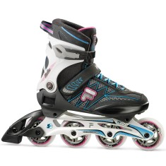 Foto Patins In-Line Fila Helix Lady