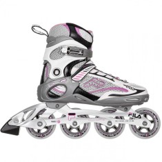 Foto Patins In-Line Fila Master DF Lady