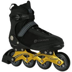 Foto Patins In-Line Oxer Speed 7000
