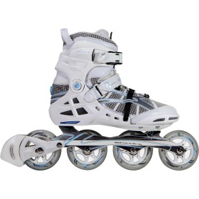 Foto Patins In-Line Powerslide Phuzion 1 Pure