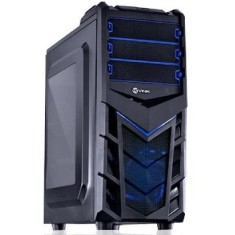 Foto PC 3Green 5455 Intel Pentium G4400 8 GB 1 TB Windows 10 Titan