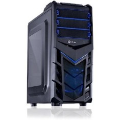 Foto PC 3Green 5454 Intel Pentium G4400 4 GB 1 TB Windows 10 Titan