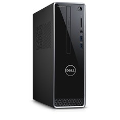 Foto PC Dell 3268 Intel Core i5 7400 8 GB 1 TB Windows 10 Home Inspiron