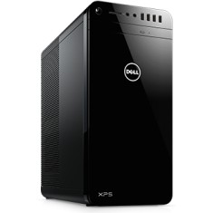 Foto PC Dell OptiPlex 8920 Intel Core i5 7400 8 GB 1 TB Windows 10 Home DVD-RW