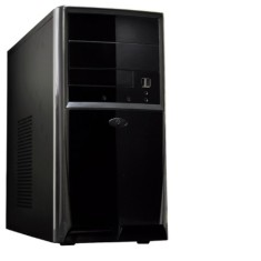 Foto PC Desk Tecnologia X1200WE V3 Xeon E3-1231 8 GB 1 TB DVD-RW Workstation