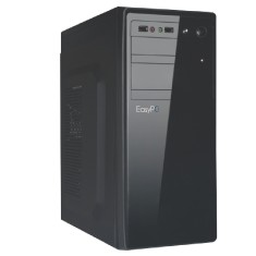 Foto PC EasyPC 5384 Intel Celeron Dual Core 2 GB 320 2,40 GHz Integrada