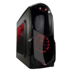 Foto PC G-Fire Cerberus EV2 AMD A10 7860K 8 GB 1 TB Linux Gamer