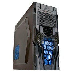 Foto PC G-Fire Hermes LT AMD Athlon 5150 4 GB 500 Linux Gamer