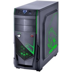 Foto PC Movva Scorist OCTO AMD A8 7600 8 GB 500 Linux Gamer