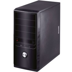 Foto PC Movva MVHYFI5H1105004 Intel Core i5 7400 4 GB 500 Linux PS/2
