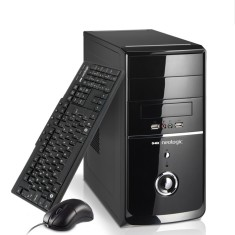 Foto PC Neologic NLI48760 Intel Core i3 4170 8 GB 500 Windows DVD-RW