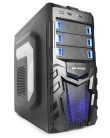 PC Neologic Intel Core i3 6100 4 GB 1 TB GeForce GTX 950 Moba Box Nli57804