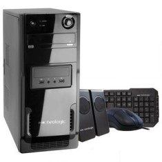 Foto PC Neologic NLI45825 Intel Core i7 4790 8 GB 1 TB Windows 8.1 DVD-RW