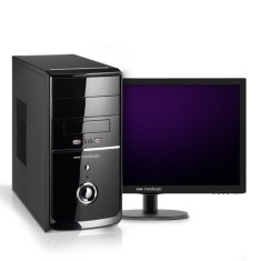 Foto PC Neologic Nli43541 Intel Core i7 4790 4 GB 1 TB Linux DVD-RW