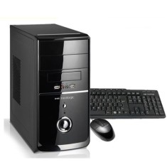 Foto PC Neologic Nli50934 Intel Pentium G3250 8 GB 1 TB Windows DVD-RW