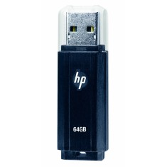 Foto Pen Drive HP 64 GB USB 2.0 V125W