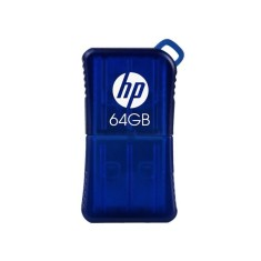 Foto Pen Drive HP 64 GB USB 2.0 V165W