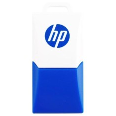 Foto Pen Drive HP 8 GB USB 2.0 v160w