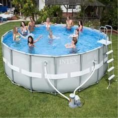 piscina infl vel arma o intex mais de 6000 litros