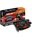 Placa de Video ATI Radeon HD 7750 1 GB GDDR5 128 Bits Asus HD7750-1GD5-V2