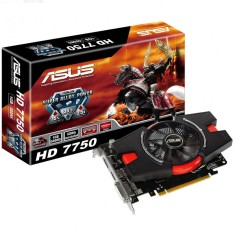 Foto Placa de Video ATI Radeon HD 7750 1 GB GDDR5 128 Bits Asus HD7750-1GD5-V2