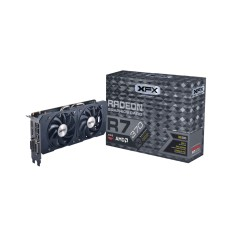 Foto Placa de Video ATI Radeon R7 370 2 GB GDDR5 256 Bits XFX R7-370P-2DB5