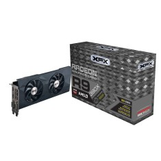 Foto Placa de Video ATI Radeon R9 390X 8 GB GDDR5 512 Bits XFX R9-390X-8DB6