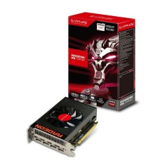 Foto Placa de Video ATI Radeon R9 Fury 4 GB HBM 4096 Bits Sapphire 21249-00-40g