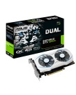 Placa de Video NVIDIA GeForce GTX 1050 Ti 4 GB GDDR5 128 Bits Asus DUAL-GTX1050TI-O4G