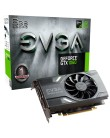 Placa de Video NVIDIA GeForce GTX 1060 6 GB GDDR5 192 Bits EVGA 06G-P4-6161-KR