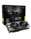 Placa de Video NVIDIA GeForce GTX 1070 8 GB GDDR5 256 Bits EVGA 08G-P4-6276-KR