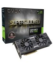 Placa de Video NVIDIA GeForce GTX 1080 8 GB GDDR5X 256 Bits EVGA 08G-P4-5186-KR