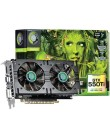 Placa de Video NVIDIA GeForce GTX 550 Ti 1 GB GDDR5 192 Bits Point Of View VGA-550-A1-1024
