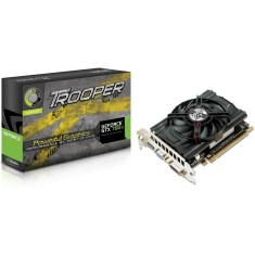 Foto Placa de Video NVIDIA GeForce GTX 750 Ti 2 GB GDDR5 128 Bits Point Of View VGA-750I-A1-2048