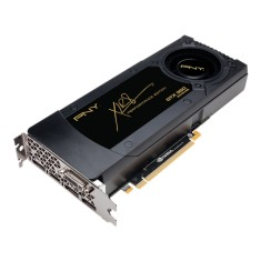 Foto Placa de Video NVIDIA GeForce GTX 960 2 GB GDDR5 128 Bits PNY VCGGTX9602XPB