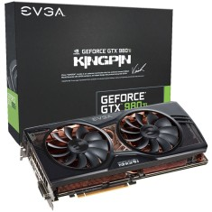 Foto Placa de Video NVIDIA GeForce GTX 980 Ti 6 GB GDDR5 384 Bits EVGA 06G-P4-5998-KR