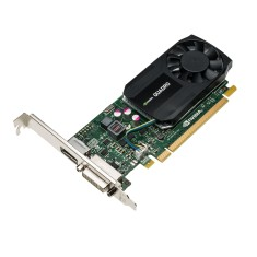 Foto Placa de Video NVIDIA Quadro 620 2 GB DDR3 128 Bits PNY VCQK620-PB
