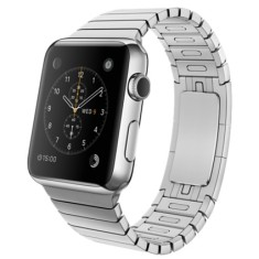 Foto Relógio Apple Watch Link Bracelet