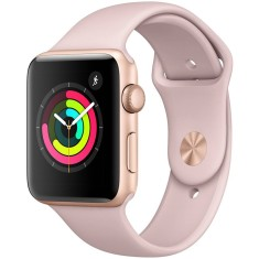 Foto Relógio Apple Watch Series 3 MQKV2BZ