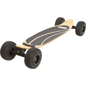 Foto Skate Carveboard - DropBoards Carve MTX Flex-09 Cross