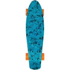 Foto Skate Cruiser - Bob Burnquist Dreamland