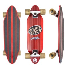 Foto Skate Cruiser - Kryptonics Jaws