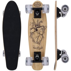 Foto Skate Cruiser - X-Seven Heartbreak
