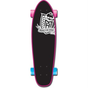 Foto Skate Infantil - Fun Monster High 7496-2