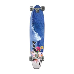 Foto Skate Longboard - Long Drop Mod01