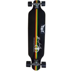 Foto Skate Longboard - Owl Long Pro Speed