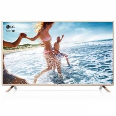 "Foto Smart TV LED 32"" LG Série 5 32LF585B 3 HDMI"